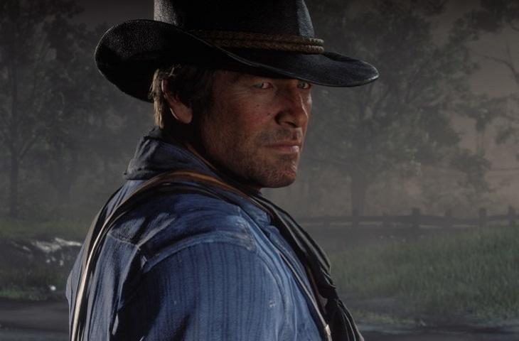 Red Dead Redemption 2. (Rockstar)