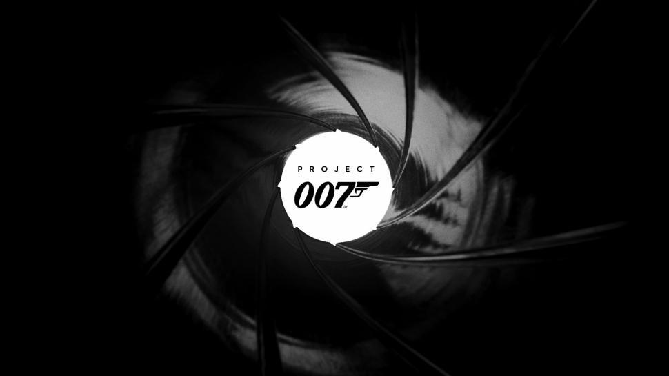 Project 007, game baru James Bond. (IO Interactive)