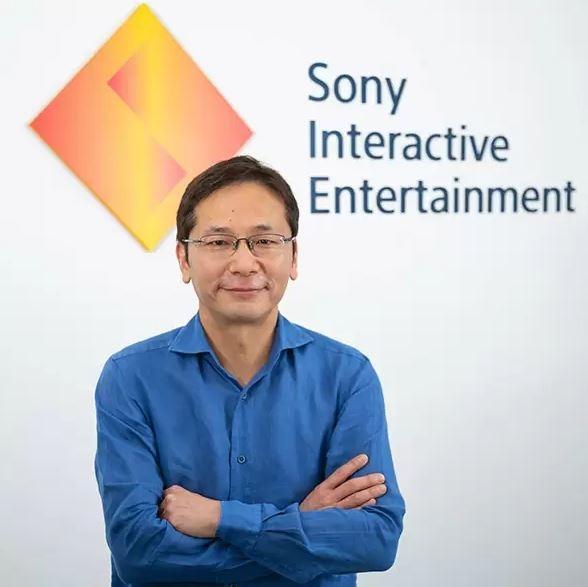 Katsuhiko Murase, seorang senior di PlayStation. (SIE, via Geek Culture)