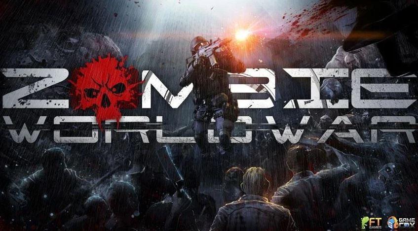 Zombie World War. (Play Store)