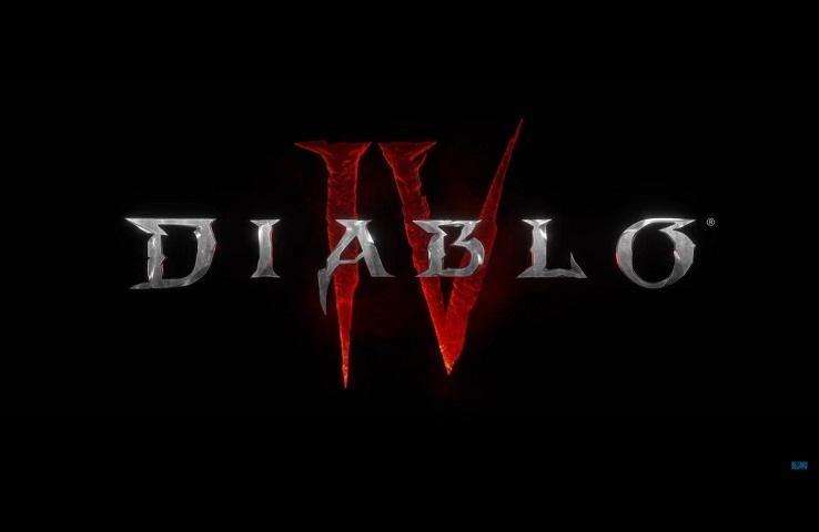 Blizzard resmi umumkan Diablo IV. (Blizzard)