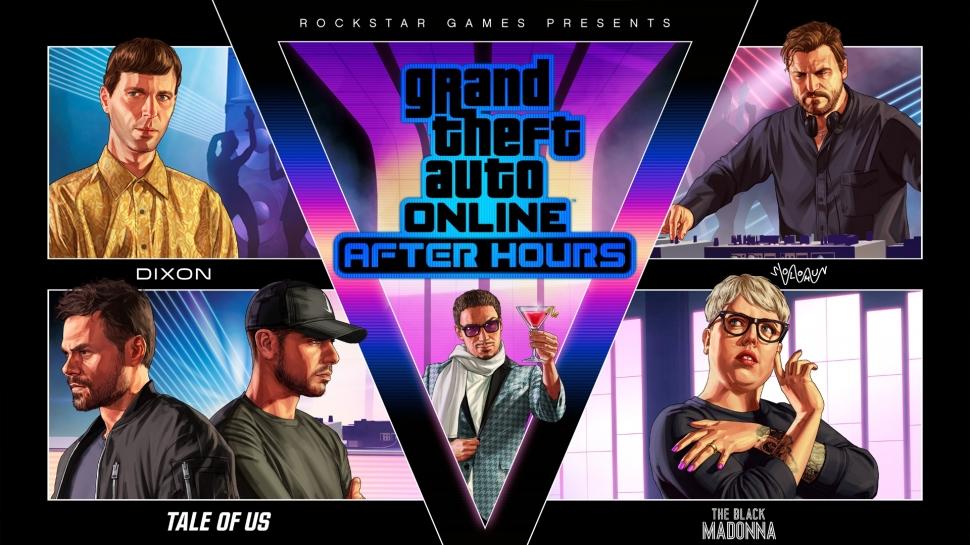 GTA V After Hours [rockstargames].