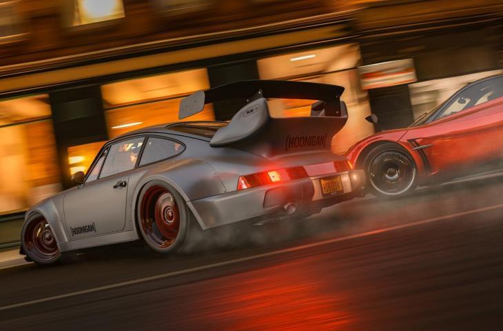 Forza Horizon 4. (Steam)