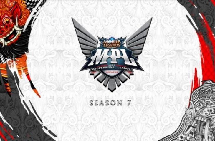 Logo MPL Indonesia Season 7. (Istimewa)