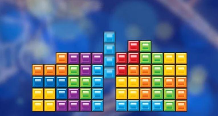 Ilustrasi game Puyo Puyo Tetris 2. (YouTube/ SegaAmerica)