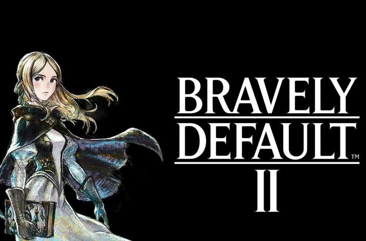 Bravely Default 2. (Nintendo)