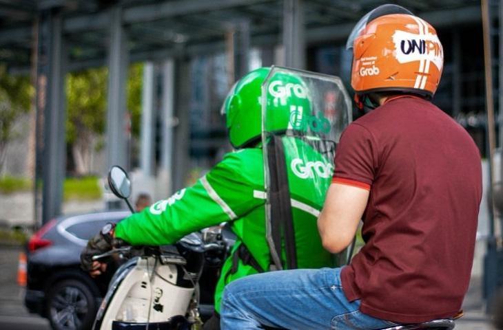 UniPin Gandeng Grab Indonesia Dalam Mempermudah Gamers Membeli Voucher Game. (UniPin)