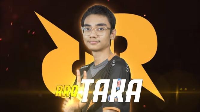Taka gabung RRQ Hoshi. (youtube/Team RRQ)