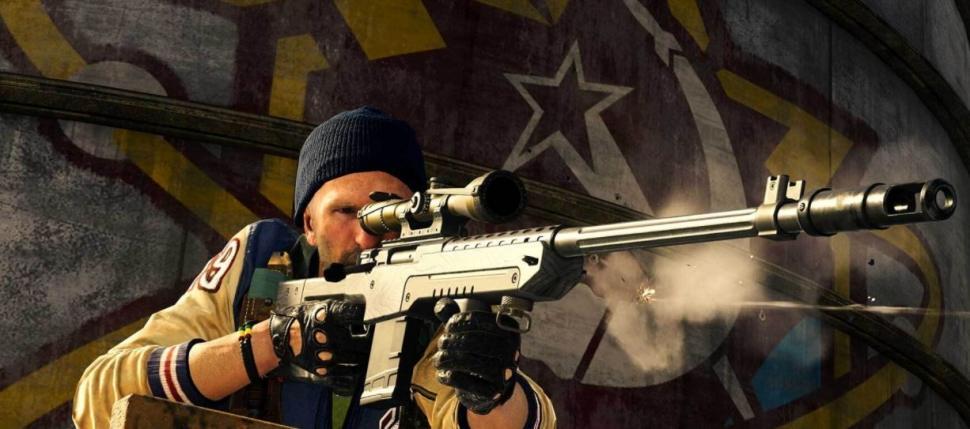 Karakter di Call of Duty Warzone. (Callofduty.com)