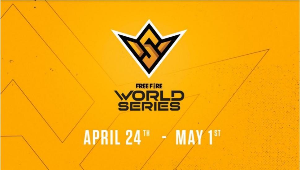 Free Fire World Series 2021. (Garena)
