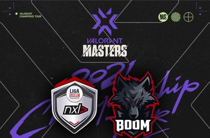 NXL Ligagame dan Boom Esports wakili Indonesia untuk Valorant SEA Masters. (OneUp)