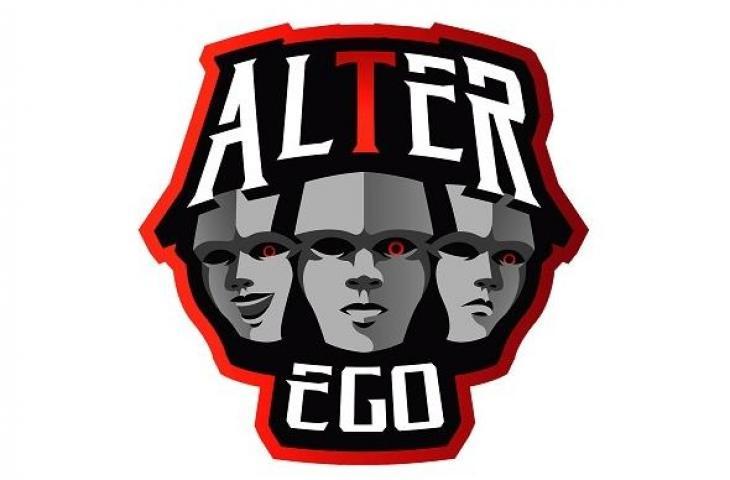 Logo Alter Ego. (Dok MPL Indonesia)