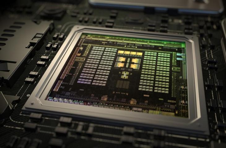 Nvidia Tegra X1. (Nvidia)