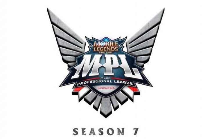 Logo MPL Season 7. (Dok MPL Indonesia)