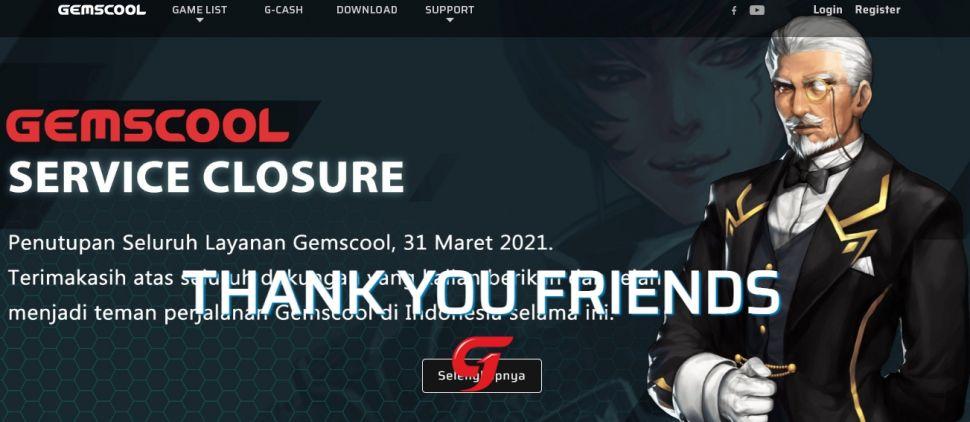 Portal game Gemscool. (Gemscool)