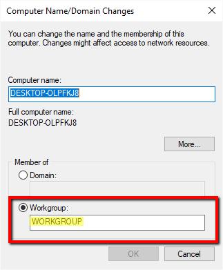 koneksi windows5
