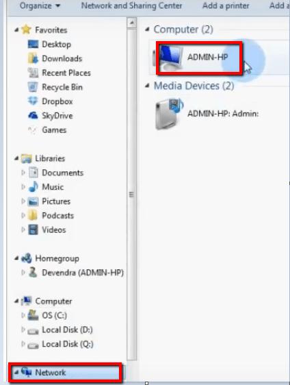 Koneksi Kabel Windows 10 Lan