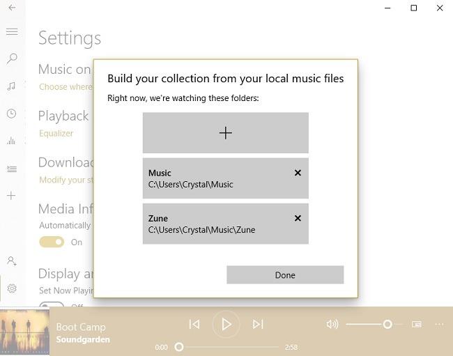Apa Itu Musik Groove Dan Cara Menggunakannya Di Folder Baru