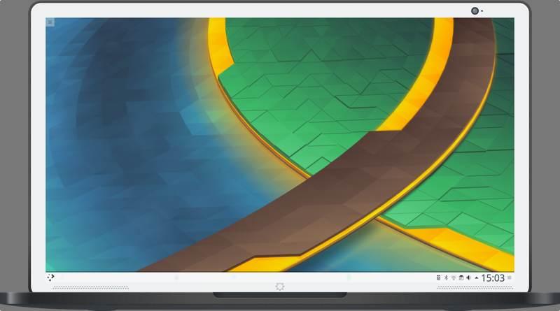 Desktop Linux Terbaik Untuk Layar Sentuh Kde Plasma