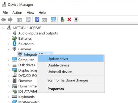 Driver Pembaruan Tidak Responsif Windows2
