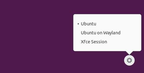 Mempercepat Ubuntu Pilih De