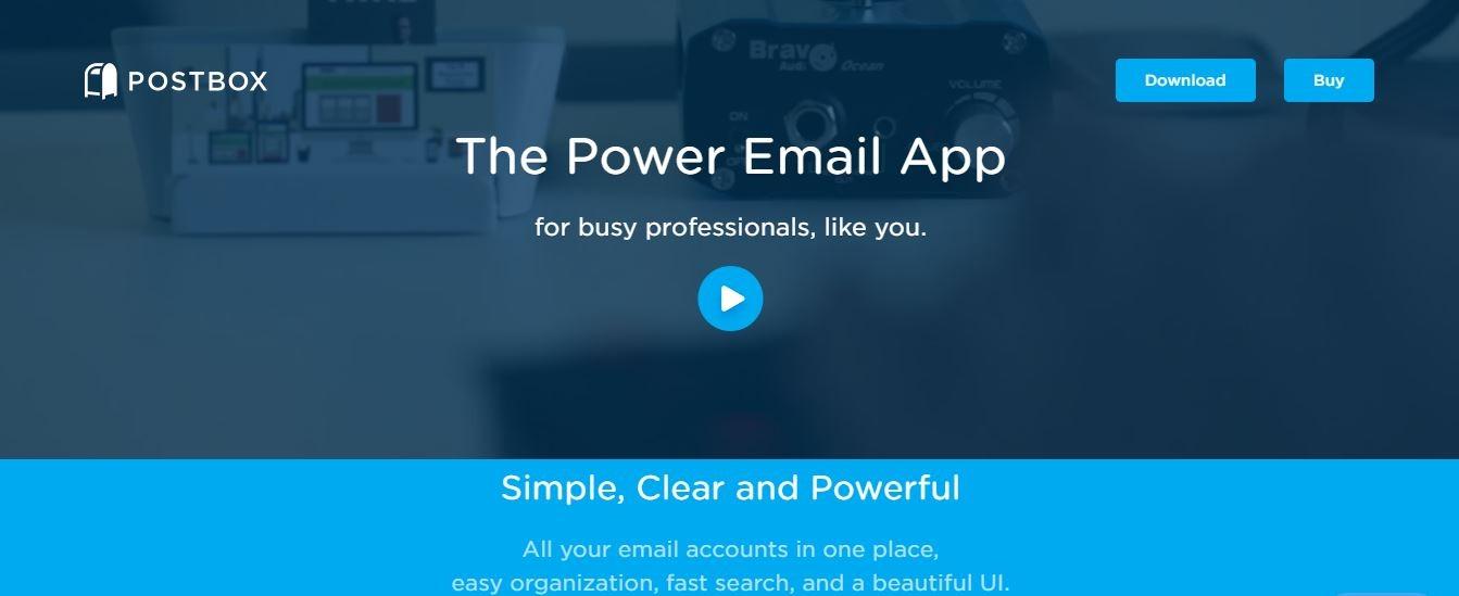 Alternatif Apple Mail Terbaik Kotak Pos Pengguna Mac
