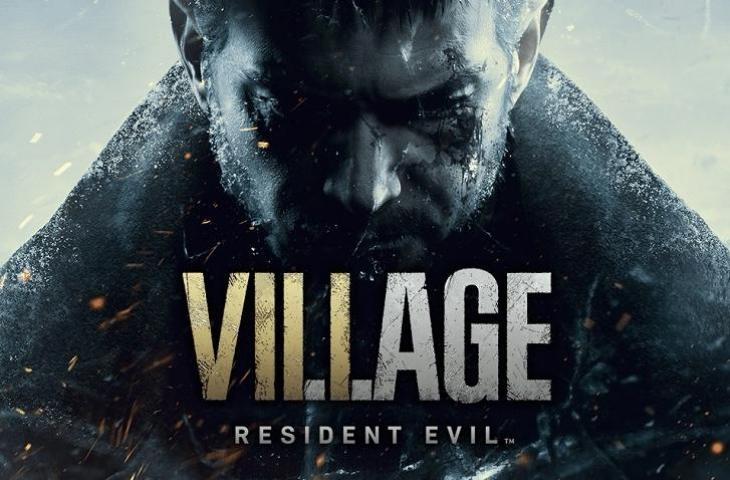 Resident Evil 8 alias Resident Evil Village. (Capcom)