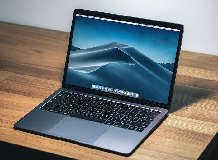 Mac Menjalankan Perbaikan Lambat Macbookpro