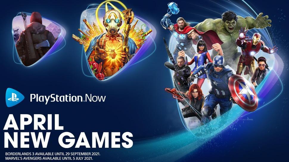 PlayStation Now dapat dukungan resolusi 1080p. (PlayStation)