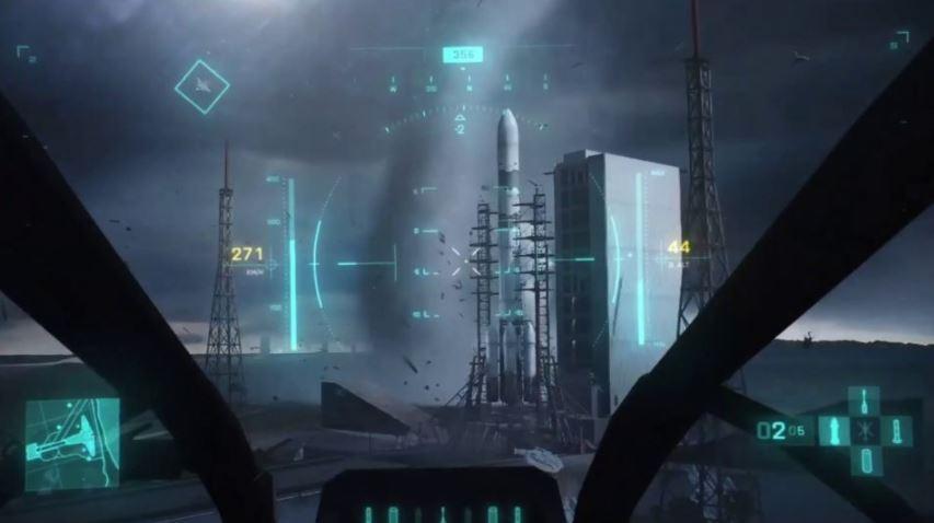 Screenshot yang diduga sebagai Battlefield 6. (Twitter/ _Tom_Henderson_)