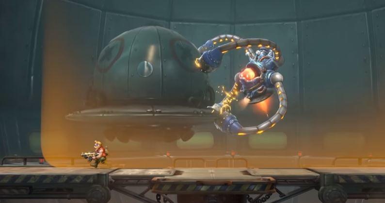 Trailer dan gameplay dari Metal Slug Code J, game Metal Slug versi mobile. (YouTube/ SNK OFFICIAL)