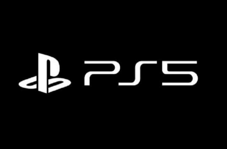 Logo PlayStation 5. (Sony)