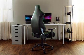 Kursi gaming Razer Iskur X. (Razer)