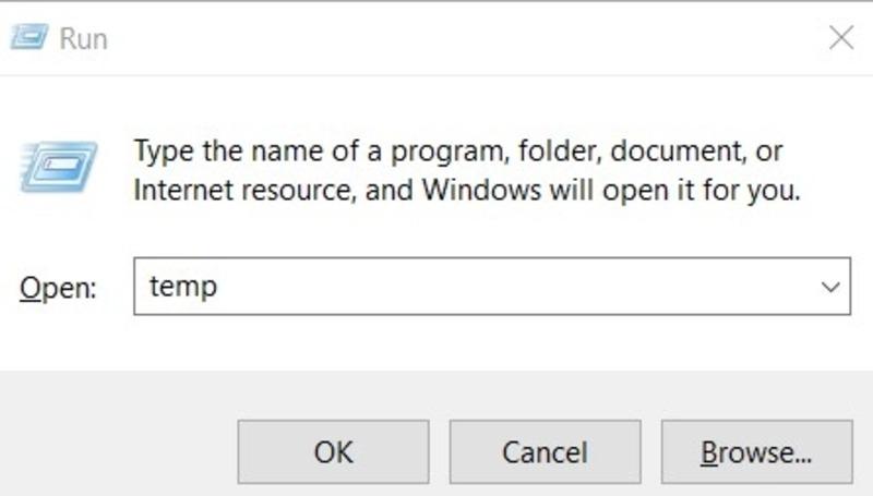 Kesalahan File Tugas File Temp Lainnya