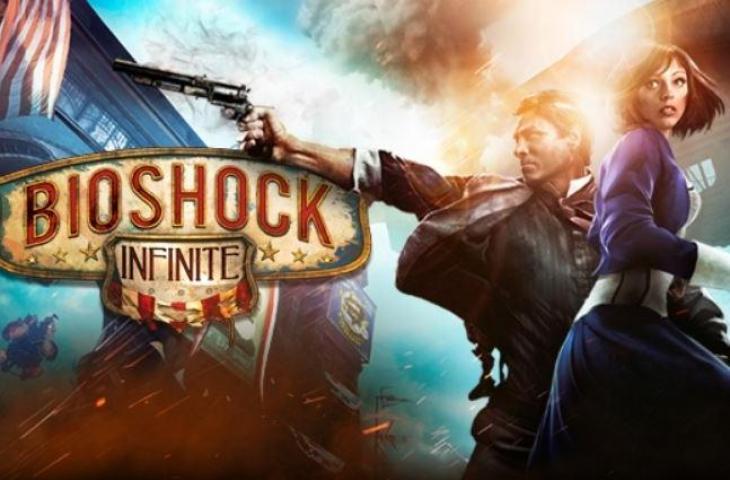 BioShock Infinite. (Steam)