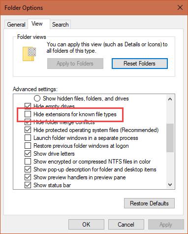 instal ulang-windows-folder-opsi