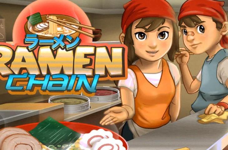 Game memasak. (YouTube)