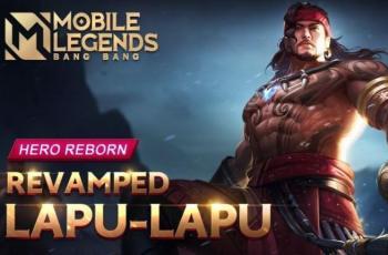 Hero Lapu-Lapu. (YouTube/ Mobile Legends Bang Bang)