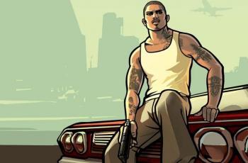 GTA San Andreas. (Rockstar)