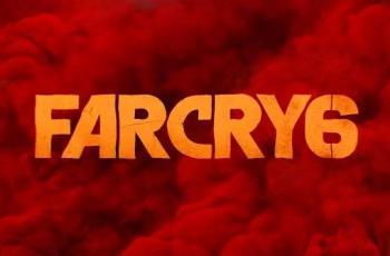 Logo Far Cry 6. (YouTube/ Ubisoft)