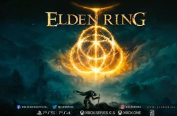 Gameplay Elden Ring. (YouTube/ BANDAI NAMCO Entertainment)