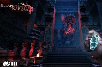 Escape from Naraka. (Xelo Game).