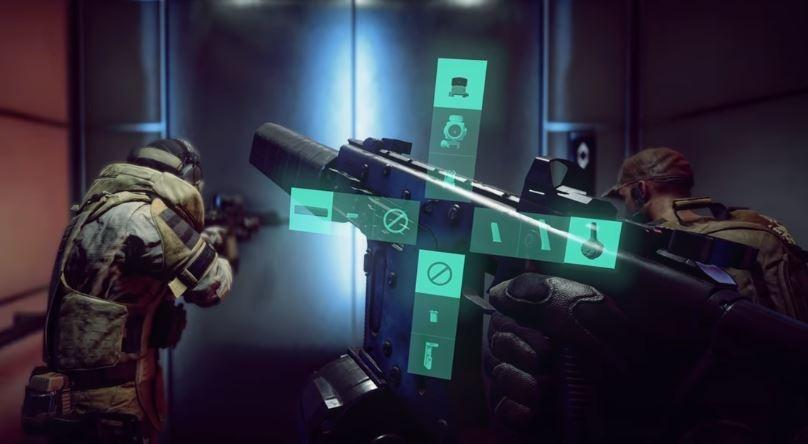 Trailer Battlefield 2042. (YouTube/ Battlefield)