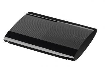 PlayStation 3 atau PS3. (Pixabay)