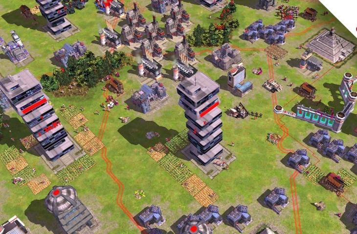 Empire Earth 2. (YouTube)