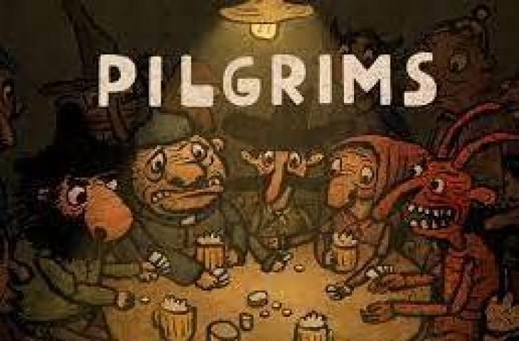 Game Pilgrims. (Steam)
