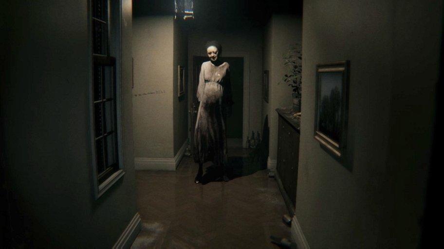 Lisa - Silent Hill. (thoughtcatalog)