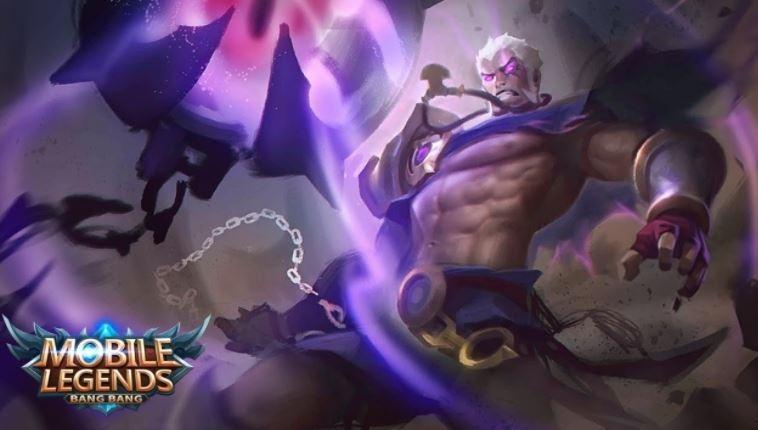 Ilustrasi hero baru Mobile Legends Phoveus. (YouTube/ NEON Plays)