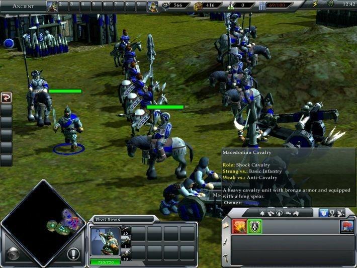 Empire Earth 3. (Gog)