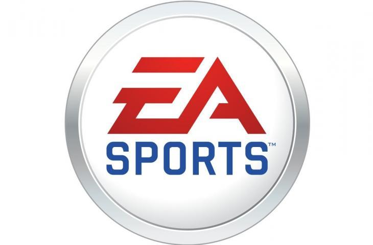 Logo EA. (EA)